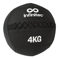 Balón medicinal de pared 4KG