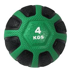 Balón medicinal 4 KG