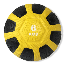 Balón medicinal 6 KG