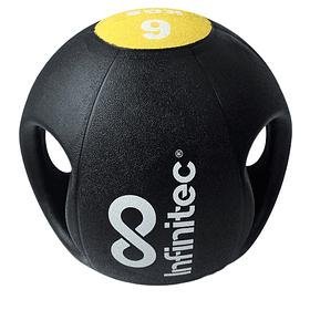 Balon medicinal 6 kg Doble Agarre