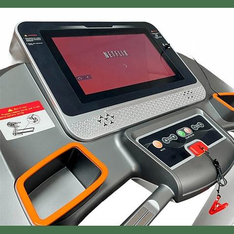Trotadora Semi-Comercial IT55 INFINITEC