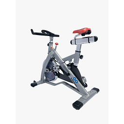 Bicicleta Spinning PRO Comercial INFINITEC By WNQ