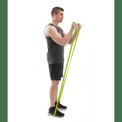 Power band verde 11-30 kg