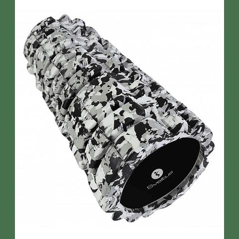 Rodillo de espuma diseño camuflaje