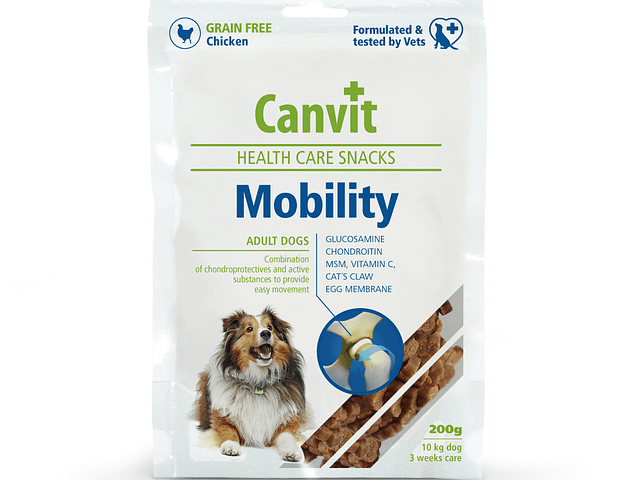 CANVIT Mobility Health Care 200g