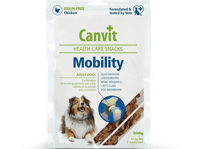 CANVIT Grain Free Mobility Health Care 200g