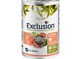 Exclusion Noble Grain Salmão 400g