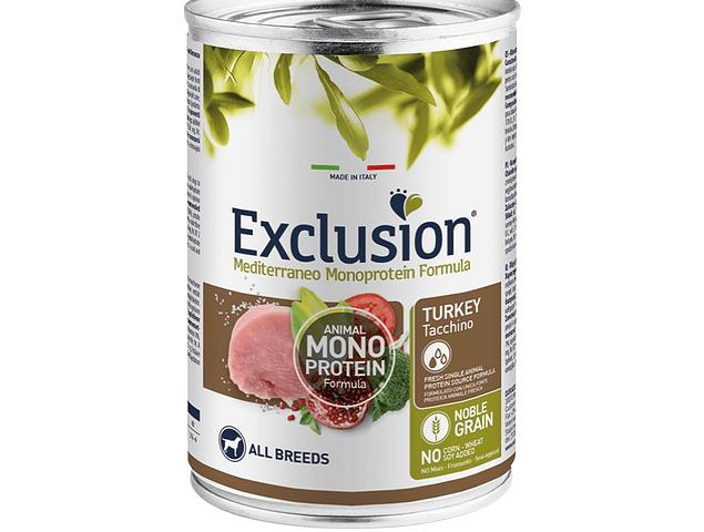Exclusion Noble Grain Peru 400g