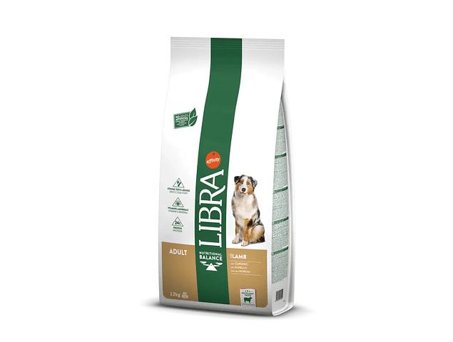 Libra Borrego Cão Adulto 15Kg
