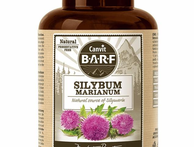 CANVIT BARF Silybum Marianum 160gr