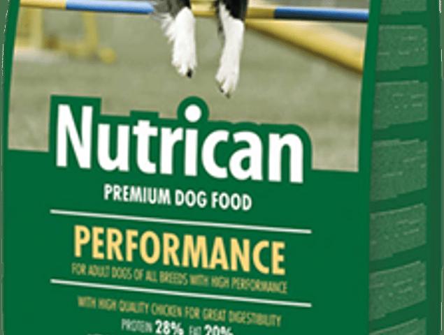 Nutrican Cão Performance 15Kg