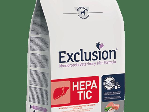 Exclusion Diet Hepatic Pork & Rice and Pea Medium/Large 12kg