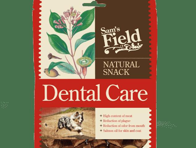 Natural Snack Sam's Field Dental 200g