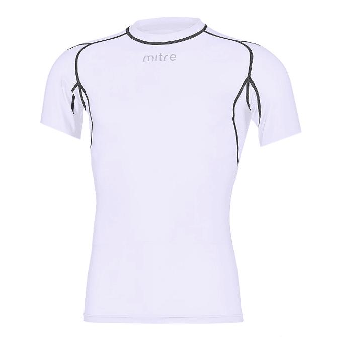 Camiseta Primera Capa Mitre Manga Corta - Image 2