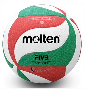 Balón Voleibol Molten V5M 5000 Oficial FIVB