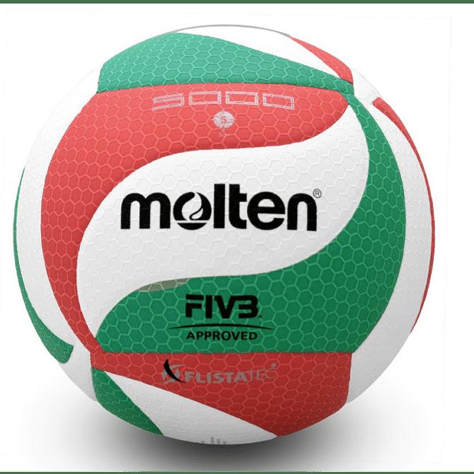 Balón Voleibol Molten V5M 5000 Oficial FIVB - Image 1