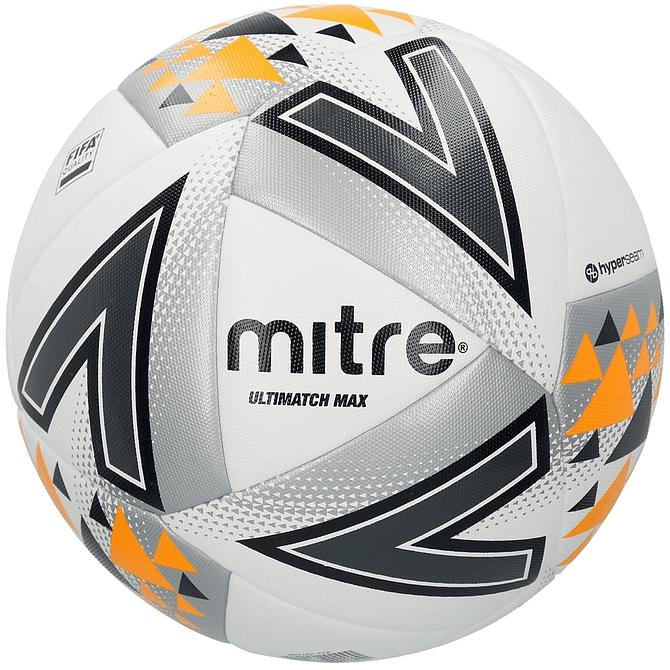 Balón de Fútbol Mitre Ultimatch Max  - Image 1