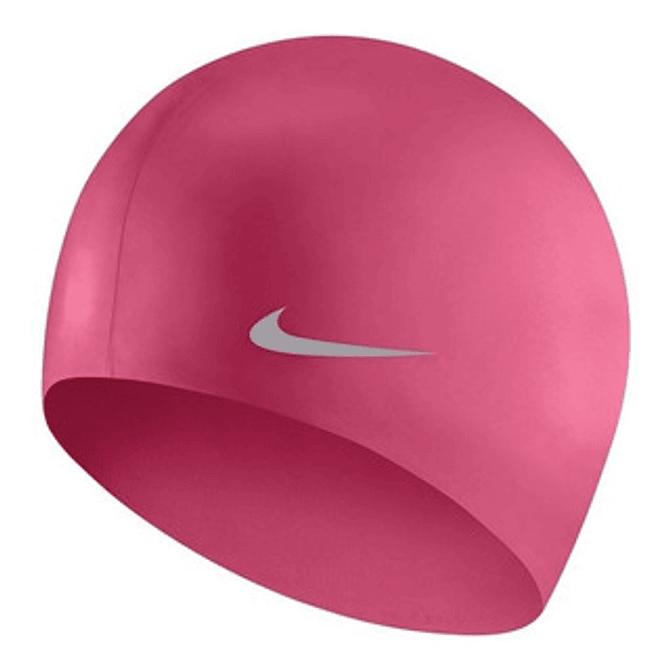 Gorro Nike Swim Silicona Niños y Adultos - Image 3