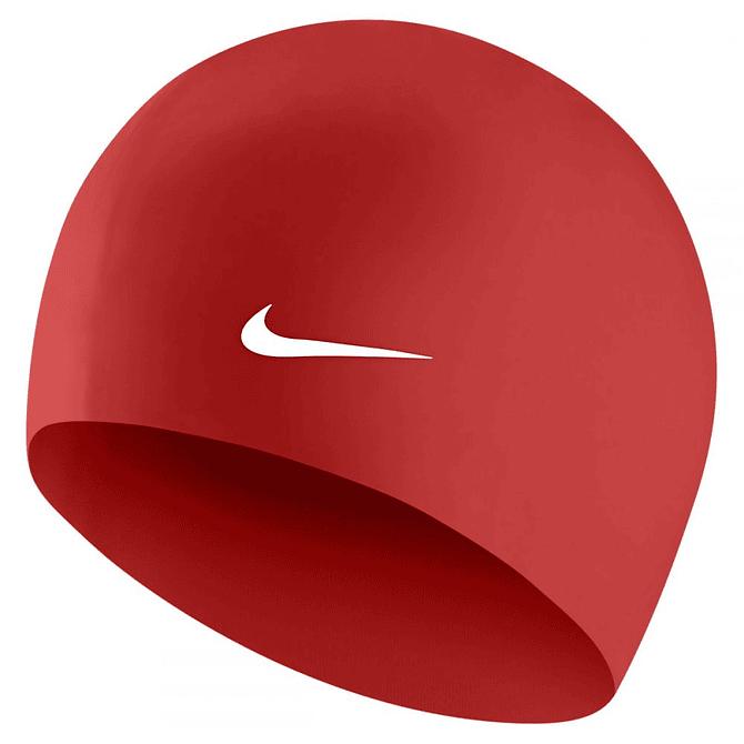 Gorro Nike Swim Silicona Niños y Adultos - Image 4