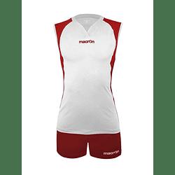 Uniforme Vóleibol Macron Florencia
