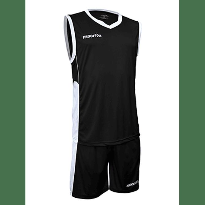 Uniforme de Básketbol Macron Turin (adultos y niños) - Image 3