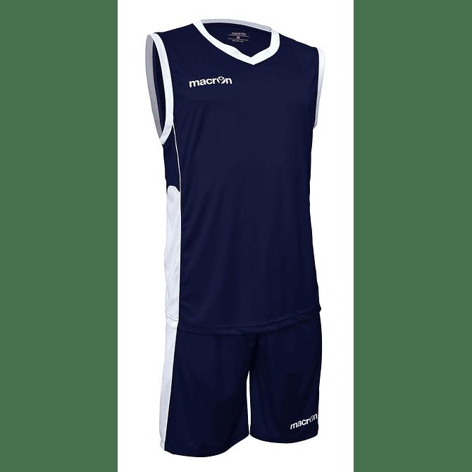 Uniforme de Básketbol Macron Turin (adultos y niños) - Image 5