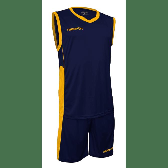 Uniforme de Básketbol Macron Turin (adultos y niños) - Image 6