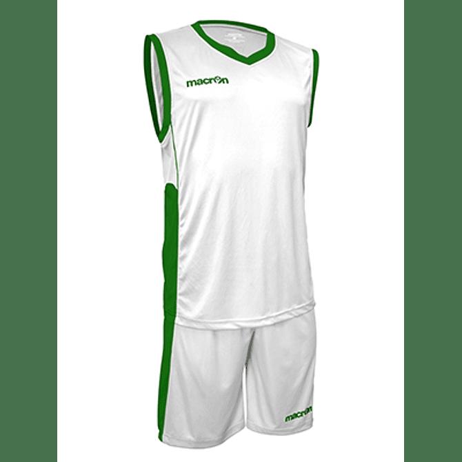 Uniforme de Básketbol Macron Turin (adultos y niños) - Image 9