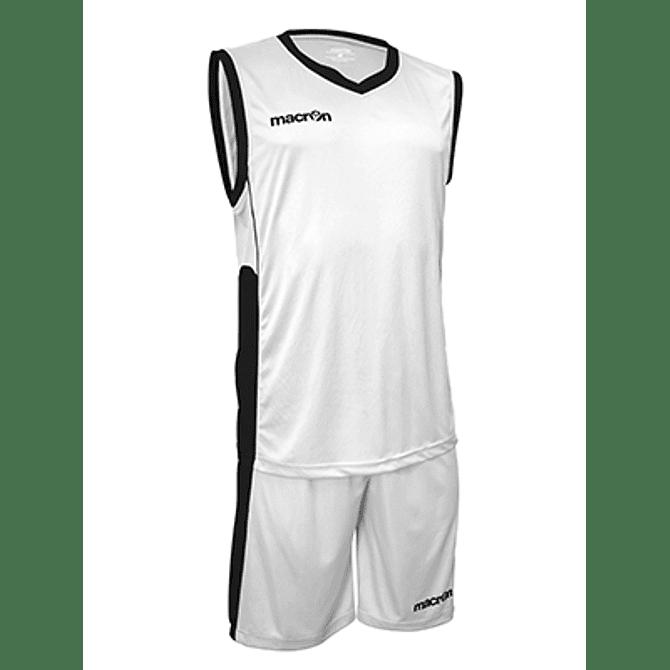 Uniforme de Básketbol Macron Turin (adultos y niños) - Image 10