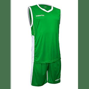 Uniforme de Básketbol Macron Turin (adultos y niños)