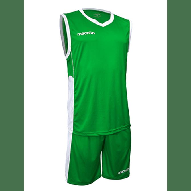 Uniforme de Básketbol Macron Turin (adultos y niños) - Image 1
