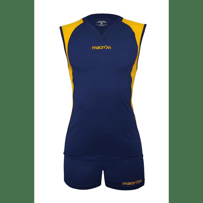Uniforme Vóleibol Macron Florencia - Image 4