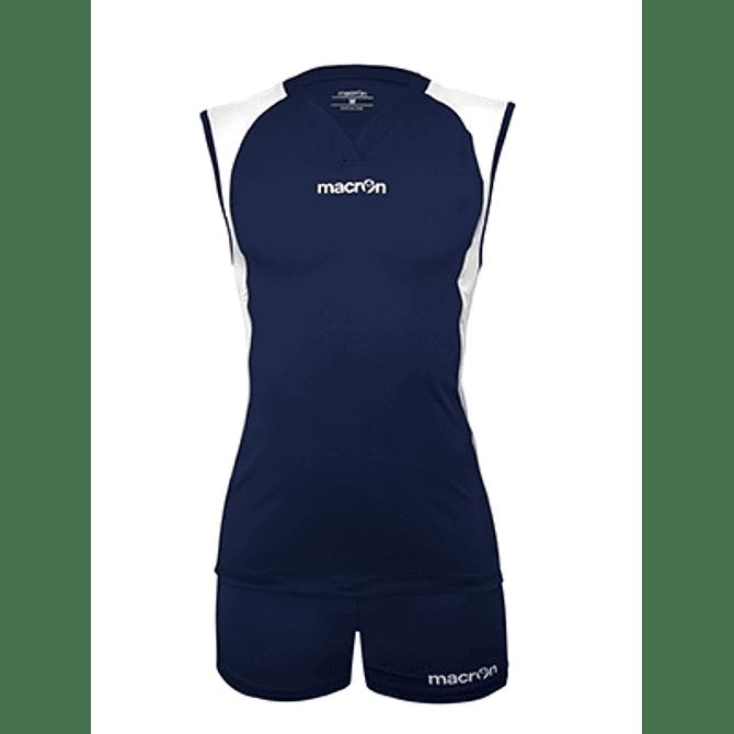 Uniforme Vóleibol Macron Florencia - Image 6