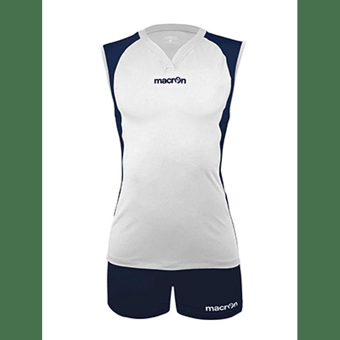 Uniforme Vóleibol Macron Florencia - Image 7