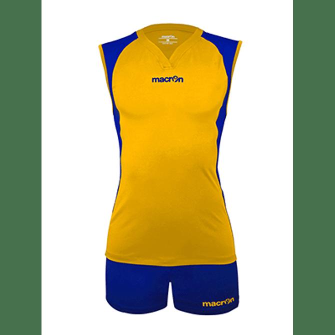 Uniforme Vóleibol Macron Florencia - Image 8