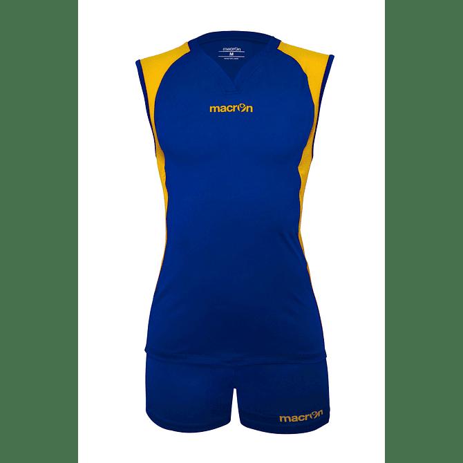 Uniforme Vóleibol Macron Florencia - Image 9