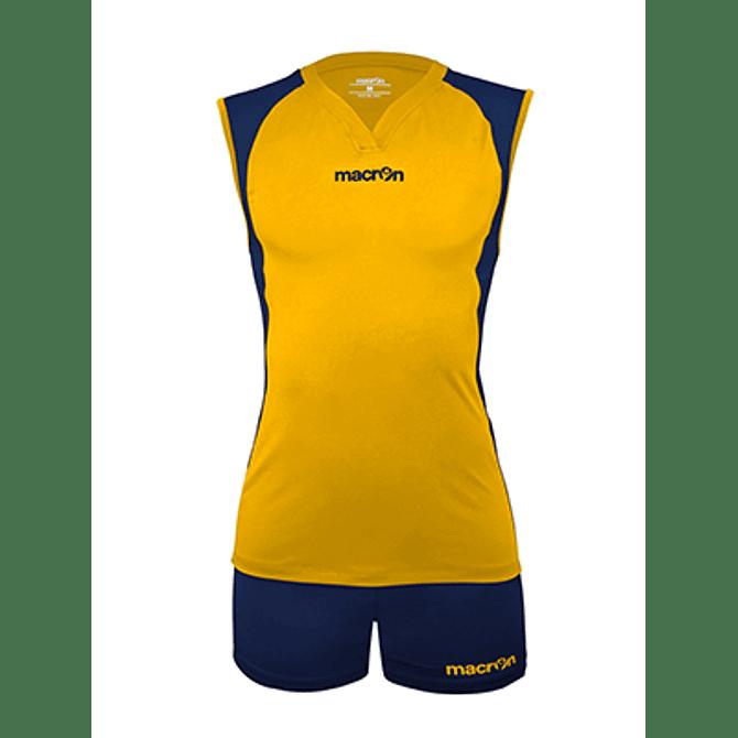 Uniforme Vóleibol Macron Florencia - Image 10