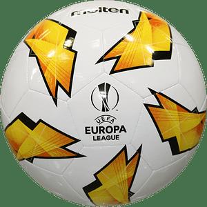 Balón de Fútbol Molten UEFA Réplica Oficial