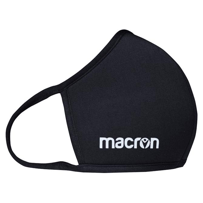 Mascarilla Deportiva Basica Macron - Image 2