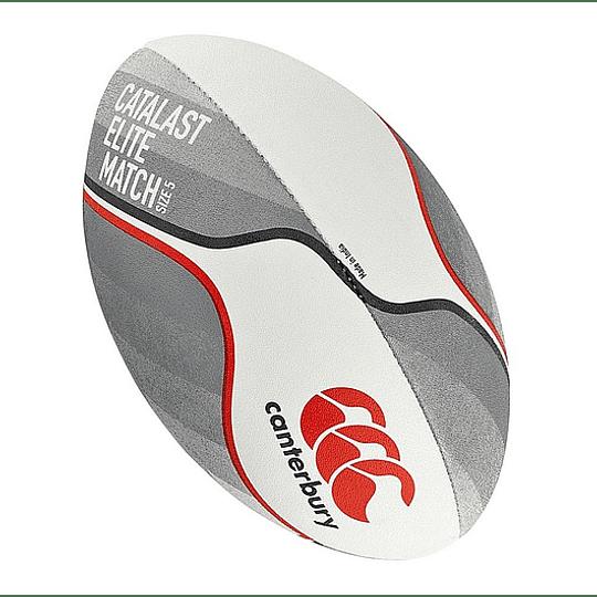 Balón de Rugby Canterbury Catalast Elite Match