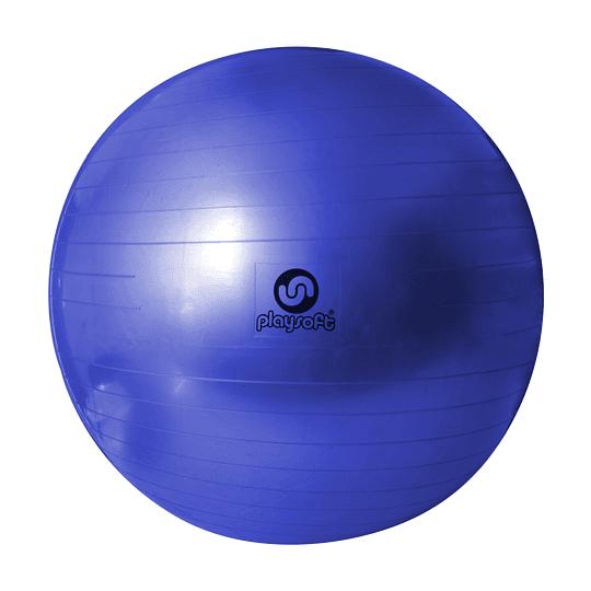 Pelota Pilates Lisa (75 cms/1200 grs)