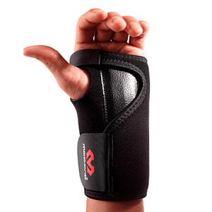 Muñequera Inmovilizadora ajustable mano izquierda McDavid 454R