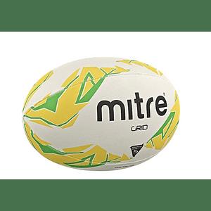 Balón Rugby Mitre Grid