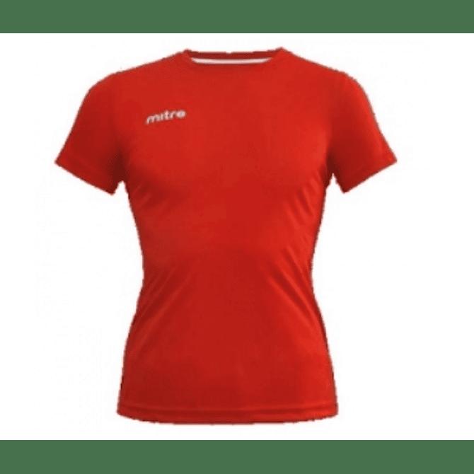 Polera Mujer Mitre Drycool - Image 3