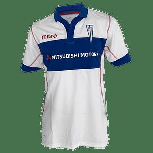 Camiseta Rugby Católica Mitre - Mitsubishi