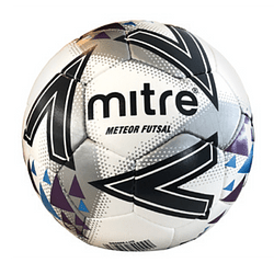 Balón de Futsal Mitre Meteor Futsal Delta Look