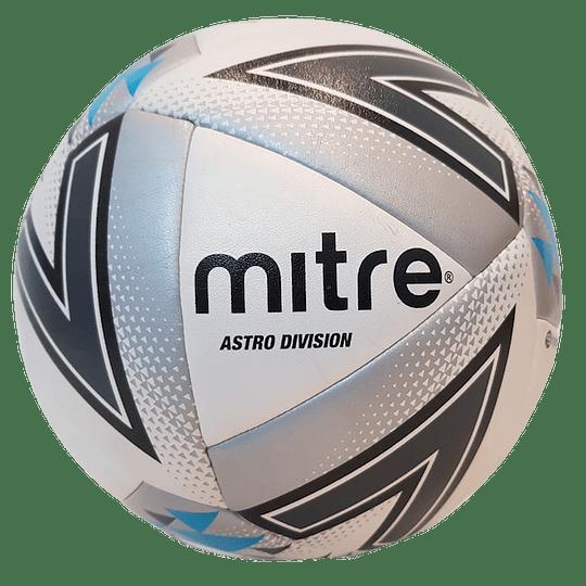 Balón Futbol Mitre Astro Division Delta Look