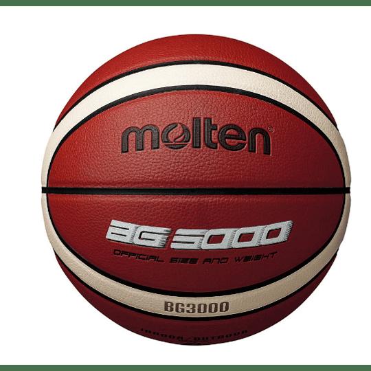 Balón de Basquetbol Molten BG3000