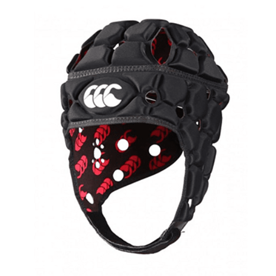Casco Rugby Canterbury Ventilator Adulto