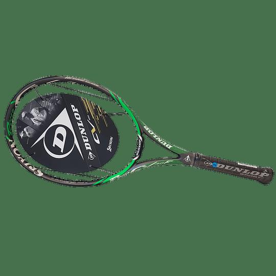 Raqueta de tenis Dunlop Srixon Revo CV 3.0 F G2